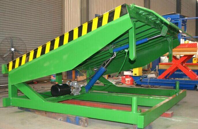 使用固定式液压登车桥的周期性保养方法 新闻动态-法国欧洲搬运装卸设备制造有限公司上海代表处